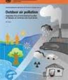 Review of Solutions to Global Warming, Air  Pollution, and Energy Security - Mark Z. Jacobson