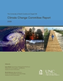 The University of North Carolina at Chapel Hill Climate Change Committee Report 2009