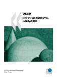 OECD  KEY ENVIRONMENTAL  INDICATORS