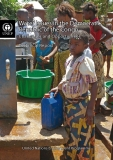Water Issues in the Democratic  Republic of the Congo: Challenges and Opportunities