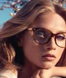 Bí quyết tự tin, tỏa sáng khi đeo kính