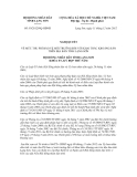 Nghị quyết số 93/2012/NQ-HĐND
