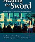 Stealing the Sword - Limiting Terrorist Use of Advanced Conventional Weapons