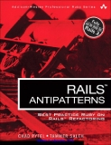 Ruby on Rails AntiPatterns