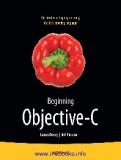 Beginning Objective-C