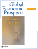 Global Economic Prospects - Uncertainties and vulnerabilities