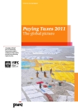 Paying Taxes 2011 The global picture