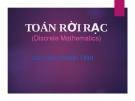 TOÁN RỜI RẠC (DiscreteMathematics)
