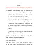 Chương V - KẾ TOÁN VỀ MỘT SỐ QUÁ TRÌNH KINH DOANH CHỦ YẾU