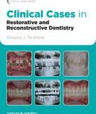 Clinical Cases in Restorative & Reconstructive Dentistry_2