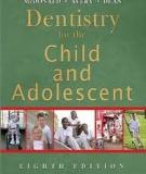 Dentistry for the Child and Adolescent_2
