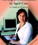 Nursing Documentation in Aged Care: A Guide to Practice