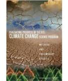 Evaluating Progress of the U.S. Climate Change Science Program: Methods and Preliminary Results