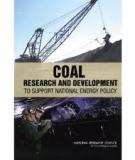 Coal: Research and Development to Support National Energy Policy