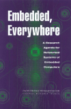 Sách: Embedded, Everywhere A Research Agenda for Networked Systems of Embedded Computers