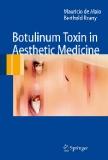 Sách: Botulinum Toxin in Aesthetic Medicine_1