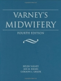 Varney's midwifery fourth edition