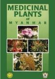 MEDICINAL PLANTS OF MYANMAR