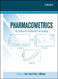 PHARMACOMETRICS THE SCIENCE OF QUANTITATIVE PHARMACOLOGY
