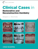 Clinical Cases in Restorative & Reconstructive Dentistry_1