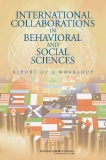 International Collaborations in Behavioral and Social Sciences