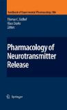 Handbook of Experimental Pharmacology Volume 184