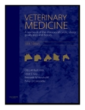 VETERINARY MEDICINE A textbook of the diseases of cattle, horses, sheep, pigs and goats_1