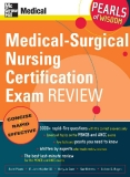 Medical-Surgical Nursing Certifiication Examination