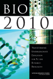 BIO2010: Transforming Undergraduate Education for Future Research Biologists