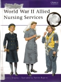 World War II Allied Nursing Services (Men-at-Arms)
