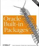 Oracle Built-in Packages