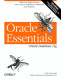 Oracle Essentials, Fourth Edition