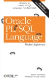 Oracle PL/SQL Language Pocket Reference, Fourth Edition