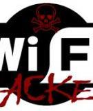 Hướng dẫn Hack Pass Wifi