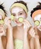 Mặt nạ nạp chất béo cho cơ thể khô héo