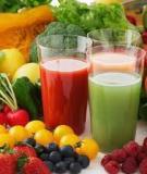 Mẹo không cần ăn kiêng vẫn giảm cân hiệu quả