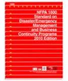 Standard on  Disaster/Emergency  Management and Business  Continuity Programs    2010 Edition