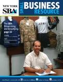 NEW YORKSMALL SBA - The SBA:  Streamlining  and Simplifying