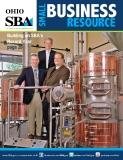 OHIO - Building on SBA's  Record Year