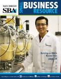 SAN DIEGO SBA: Building on SBA's  Record Year
