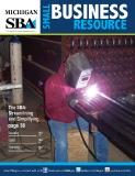 MICHIGAN SBA - The SBA:  Streamlining  and Simplifying