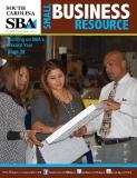 SOUTH  CAROLINA - Building on SBA's  Record Year