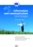 ICT – Information  and communication  technologies