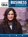 Building on SBA's  Record Year- BUSINESS RESOURCE