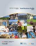 BRITISH COLUMBIA CANADA Small Business Prole 2011