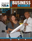 DELAWARE SMALL BUSINESS RESOURCE: Building on SBA's  Record Year