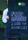 Food hygiene – a guide for businesses