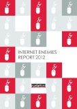 INTERNET ENEMIES REPORT 2012