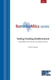 Texting, Tweeting, Mobile Internet New Platforms for Democratic Debate in Africa