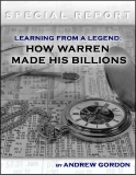LEARNING FROM A LEGEND: HOW WARREN MADE HIS BILLIONS